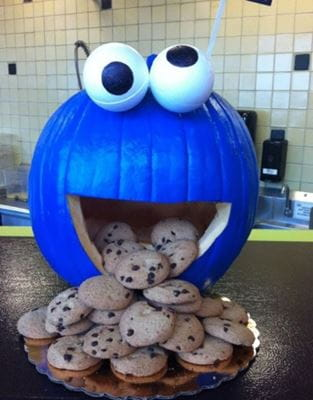 Our Favourite Pumpkin Decorating and Carving Ideas