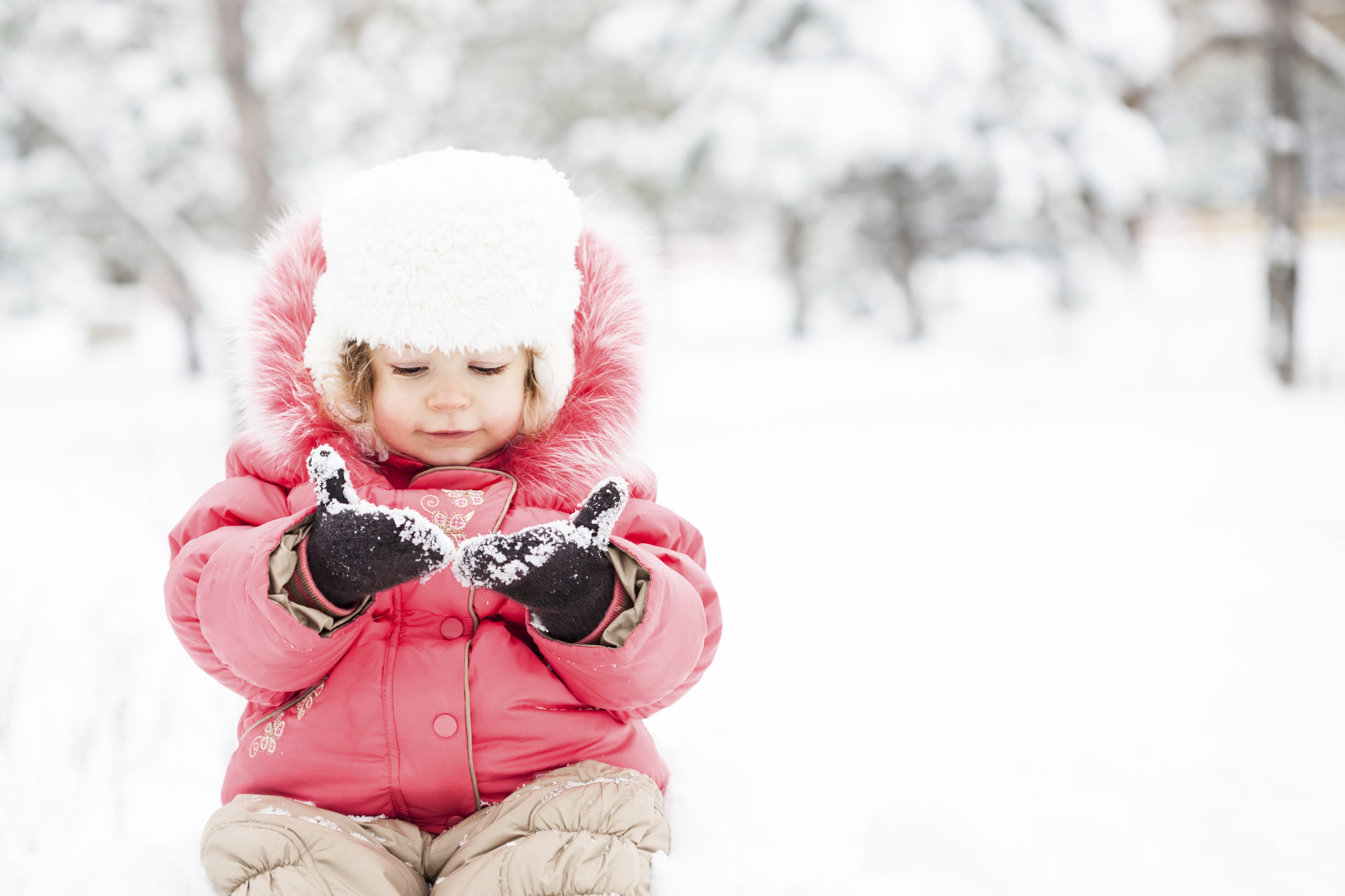 Find out if your local Bright Horizons nursery has been affected by adverse weather
