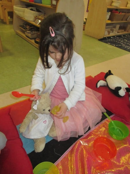 Winnie the Pooh Day at Timperley Day Nursery and Preschool