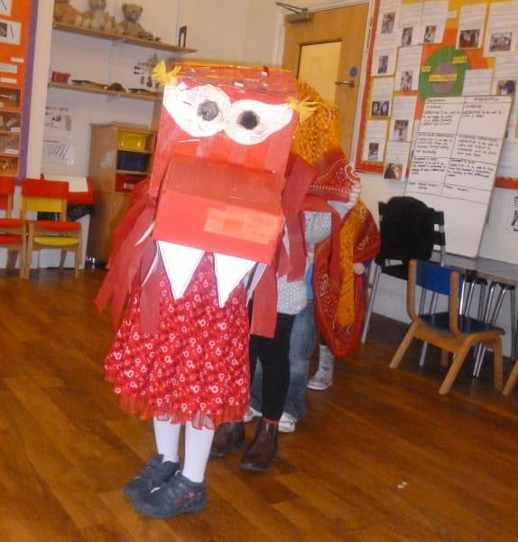 Active Learning Kingston celebrate Chinese New Year