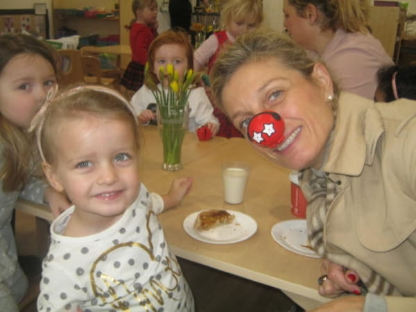 Mother's Day at North Cheam Day Nursery and Preschool