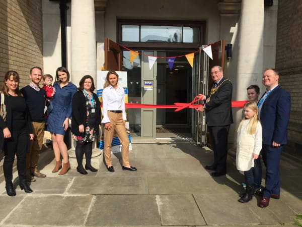 West Hill Day Nursery and Preschool Grand Opening