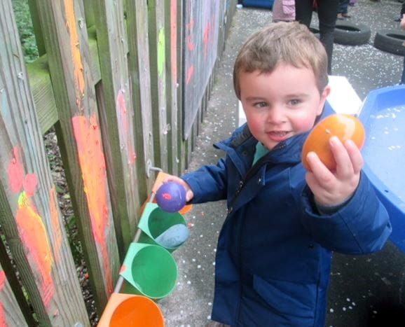 Easter at Crewe Day Nursery and Preschool