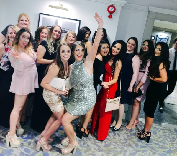 Bishopbriggs Childcare Centre nominated for Nursery Team of the Year Award