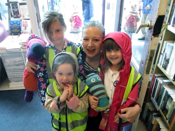 Health and Safety Week at Bruntsfield Day Nursery and Preschool