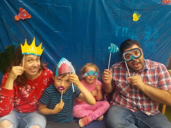 Wavendon nursery organises 'Under the Sea' picnic