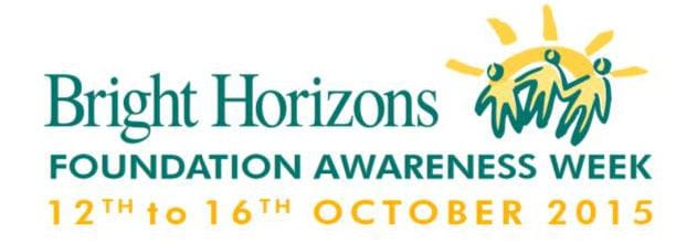 Foundation Awareness Week Logo