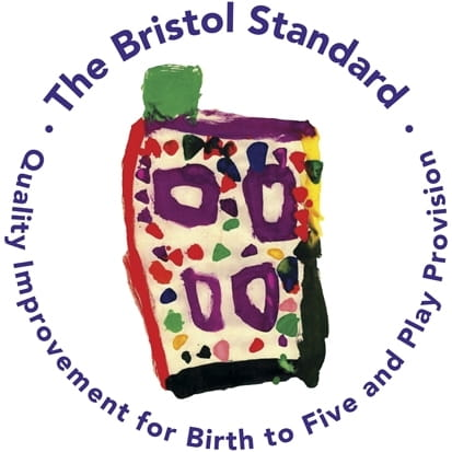 Bristol Standard Quality and Improvement award for Birth to 5 years