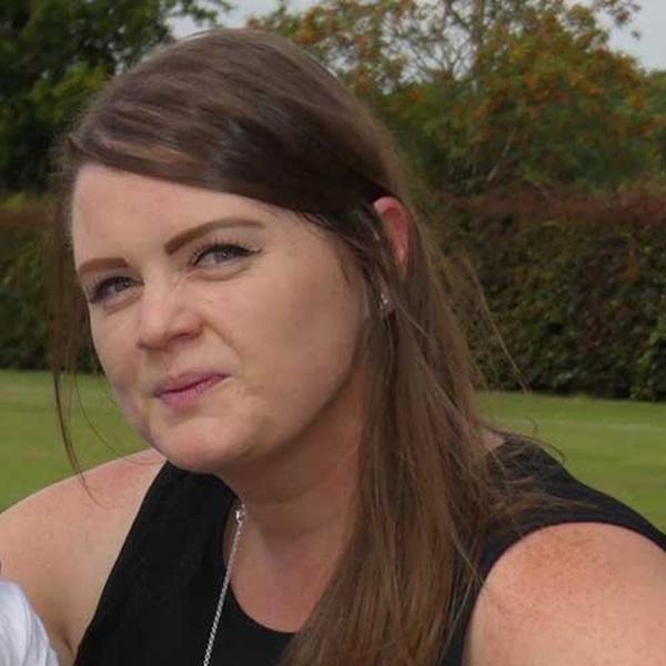 abbeymore deputy Zoe Hamilton