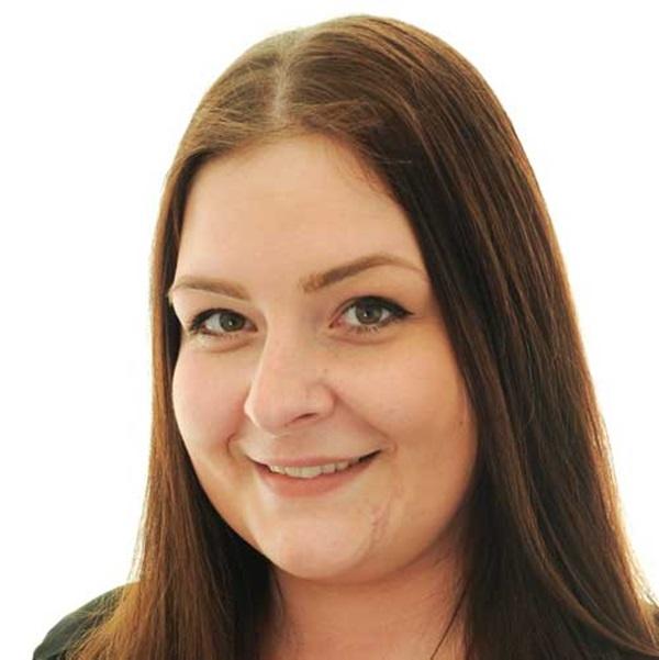 Beckenham Deputy Manager Rachel