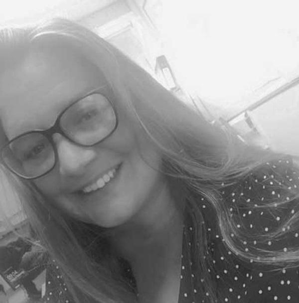 Crofton Nursery Manager Hayley