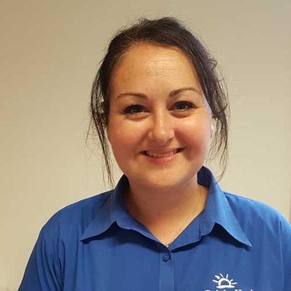 Bright Horizons Harpendan Nursery Manager Laura