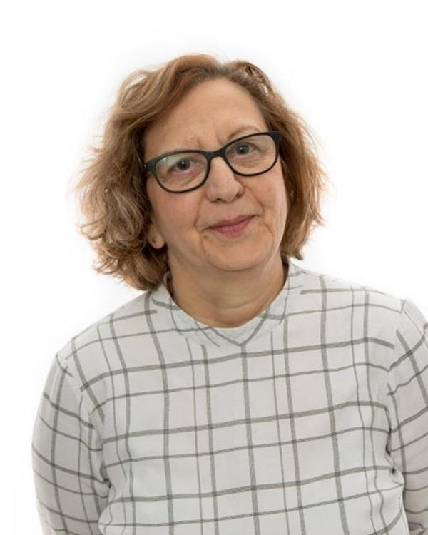 Frances Poulastides Nursery Manager at Hyde Park Day Nursery and Preschool