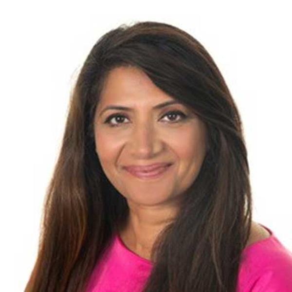 Sonia Panchal Nurser Manager Inglewood