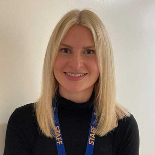 Jenni Didsbury Nursery Manager