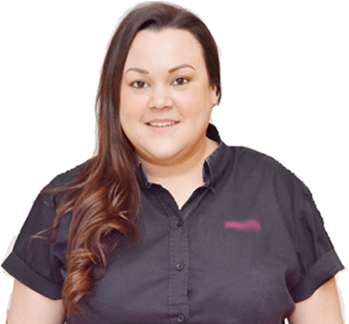 Kelly Hinchley Wood Nursery Manager