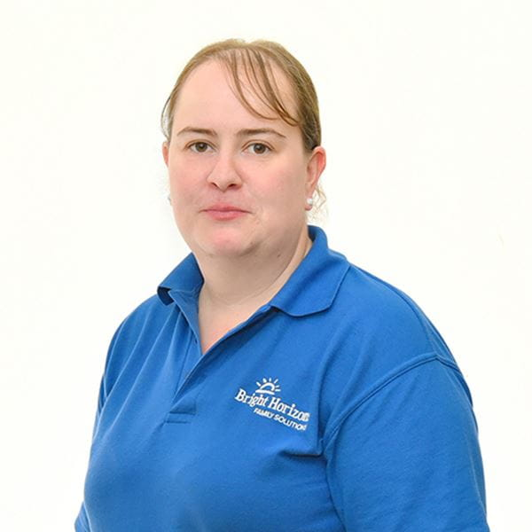 Lauren Wood, Assistant Manager at New Southgate Day Nursery and Preschool