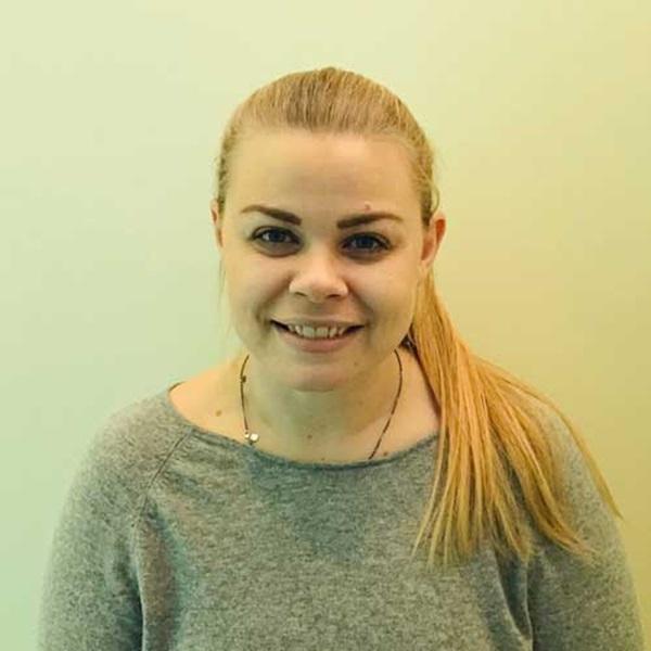 Romsey Nursery Manager Harriet