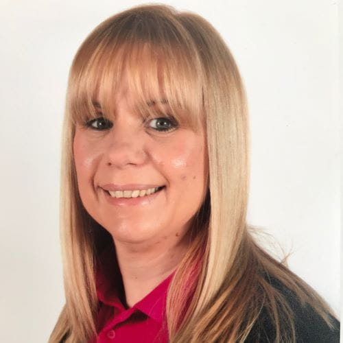 Lisa Royal Earls Wood Deputy Manager
