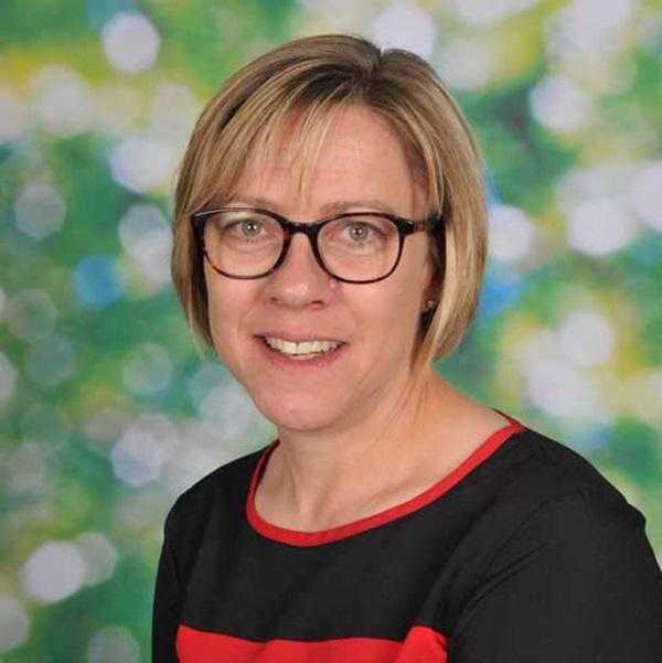 Stony Straford Manager Ginny Middleton