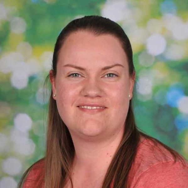 Stony Stratford Deputy April Gillett