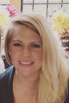 Caroline Payne - Deputy Nursery Manager Talbot Woods