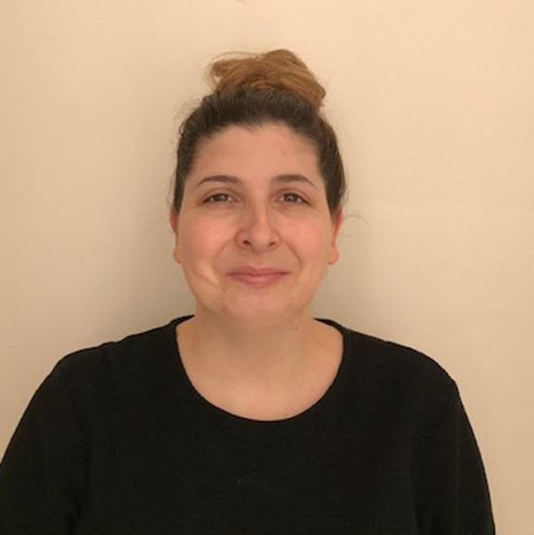 Windsor Nursery Manager Tara