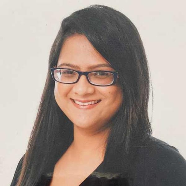 Haseena Bright Horizons Twickenham Manager