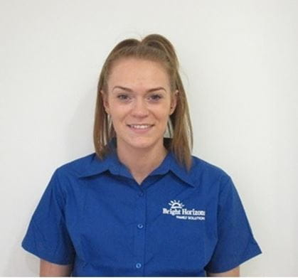 Aimee Martin Deputy Manager at Timperley Day Nursery and Preschool