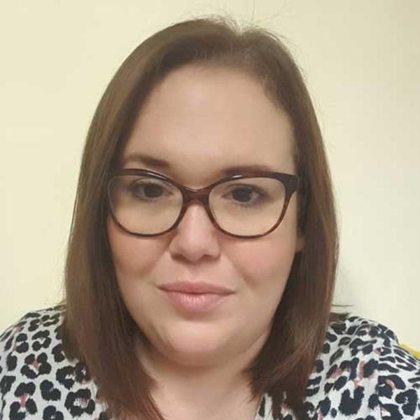 Bright Horizons Tingley Manager Katy