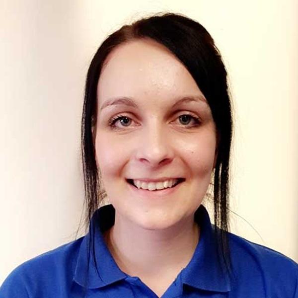 Bright Horizons Tingley Manager Laura