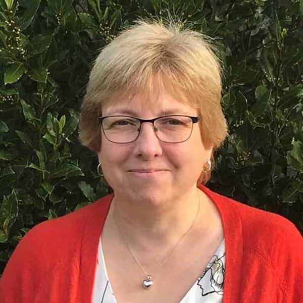 Paula Reynolds Abbeymore nursery manager