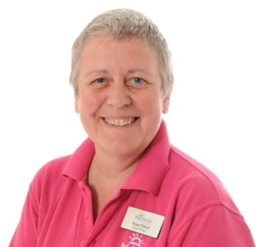 Barford Beehive Nursery and Preschool Deputy Manager
