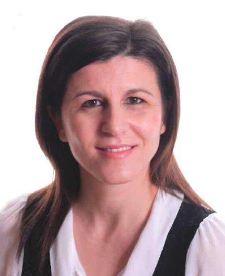 Blerina Deliu - Nursery Manager