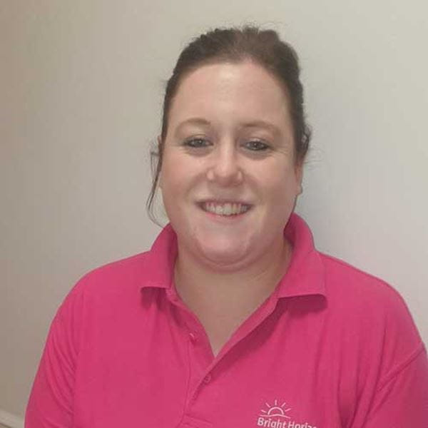 Bright Horizons Bromley Gemma Third in Charge