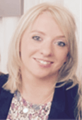 Sarah Harrison - Deputy Nursery Manager