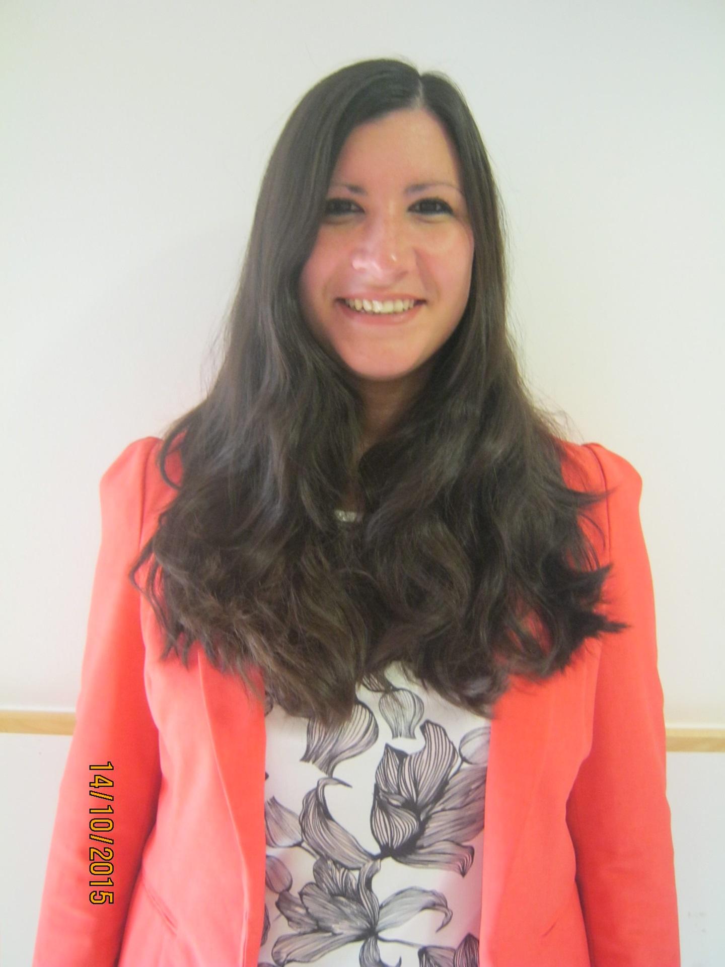 Jess Knowles - Nursery Manager