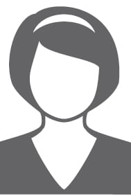 Female Manager Silhouette