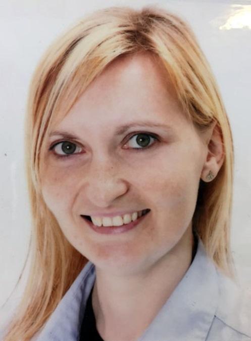 Lenka Novotna - Deputy Nursery Manager
