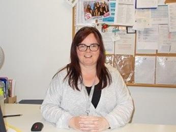 Sharon, Nursery Manager