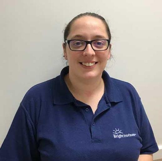 deputy manager Denise