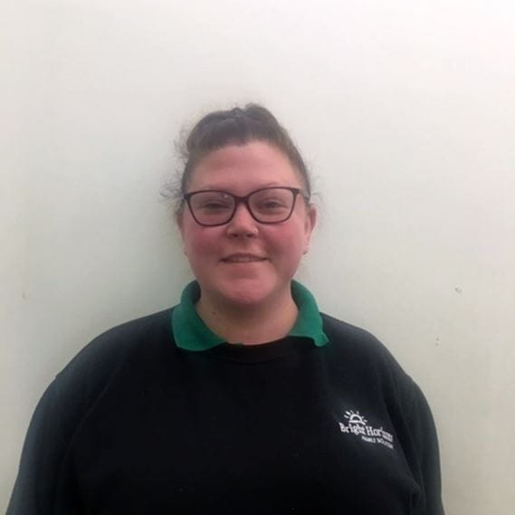 Leverstock Green Day Nursery and Preschool Deputy Manager