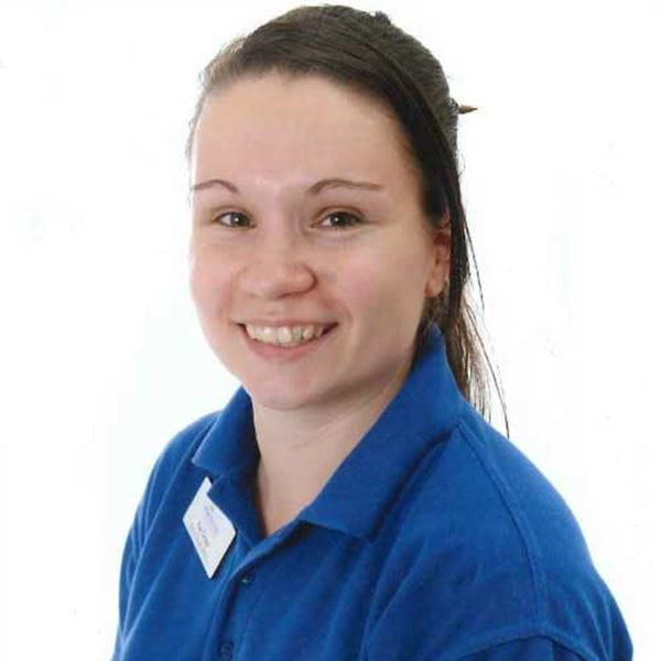 Headshot of Bright Horizons Leverstock Green Day Nursery and Preschool manager