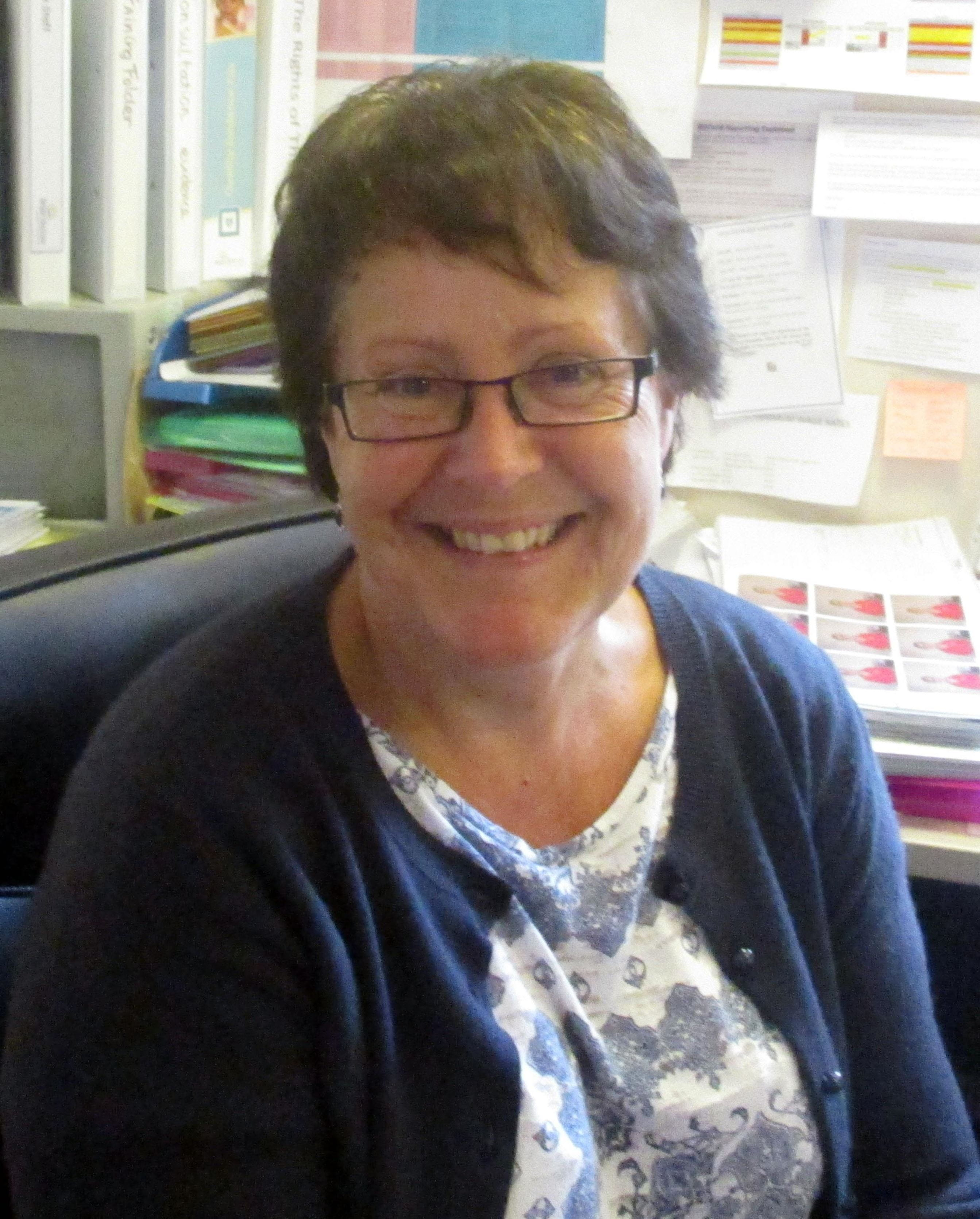 Karin Duguid - Nursery Manager
