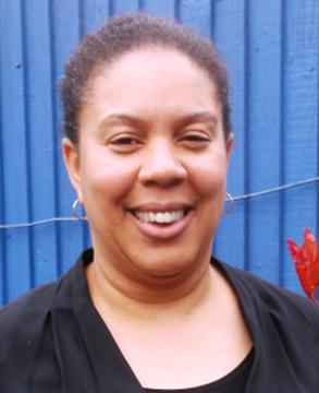 Pentland Deputy Nursery Manager
