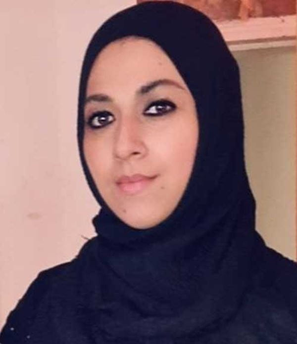 Saira Khan Bank Street Manager
