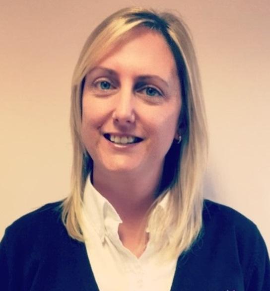 Laura Pease Sandown Park Nursery Manager