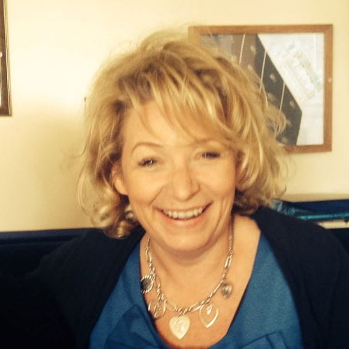 Angie - Southam Nursery Manager