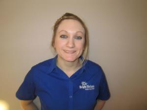 Gemma Hirons - Deputy Nursery Manager
