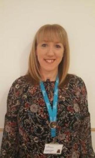 Janette Schenk - Nursery Manager